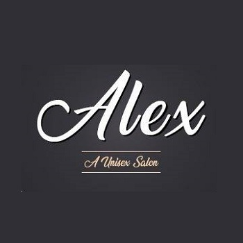 Alex Unisex Salon Sector-19 Chandigarh