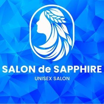 Salon de Sapphire Sunny Enclave KHARAR