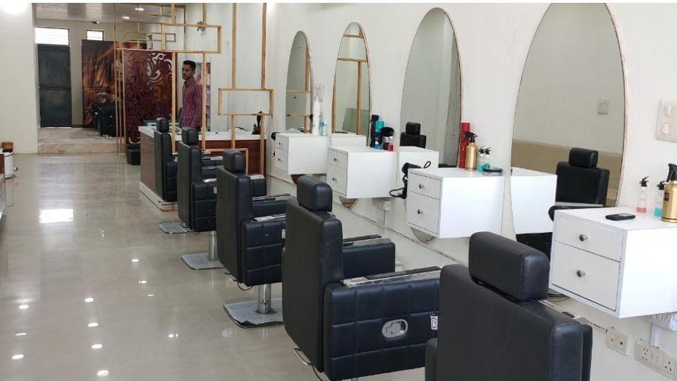 Salon de Sapphire Kharar