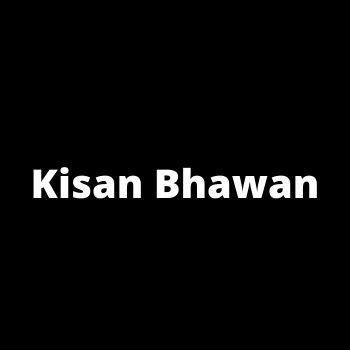 Kisan Bhawan