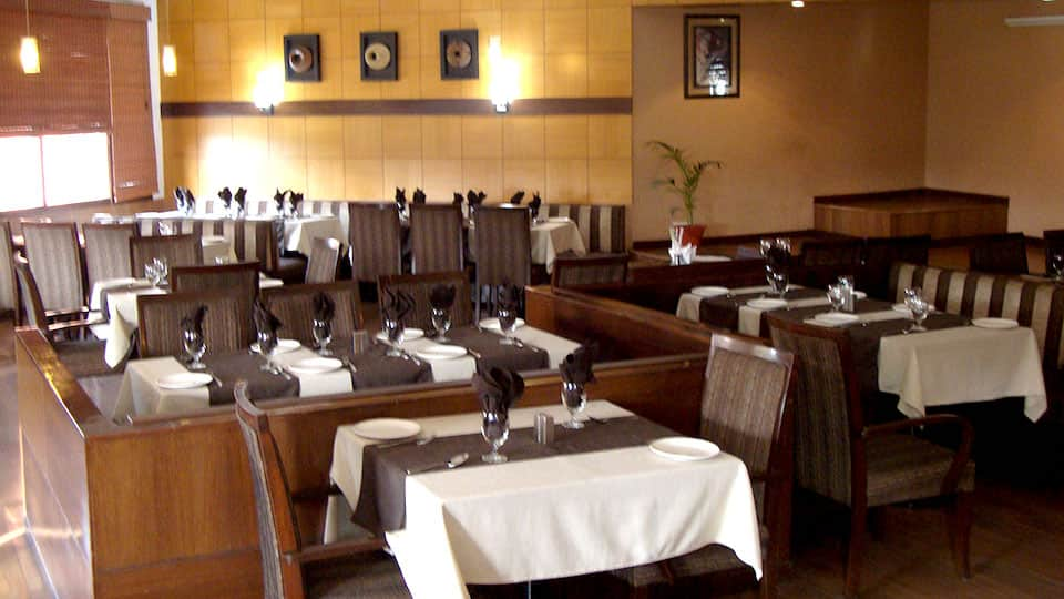 offers and deals at Riviera - Hotel North Park Sector 32 in Panchkula