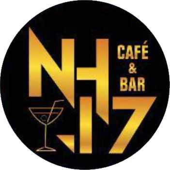 NH17 Cafe & Bar