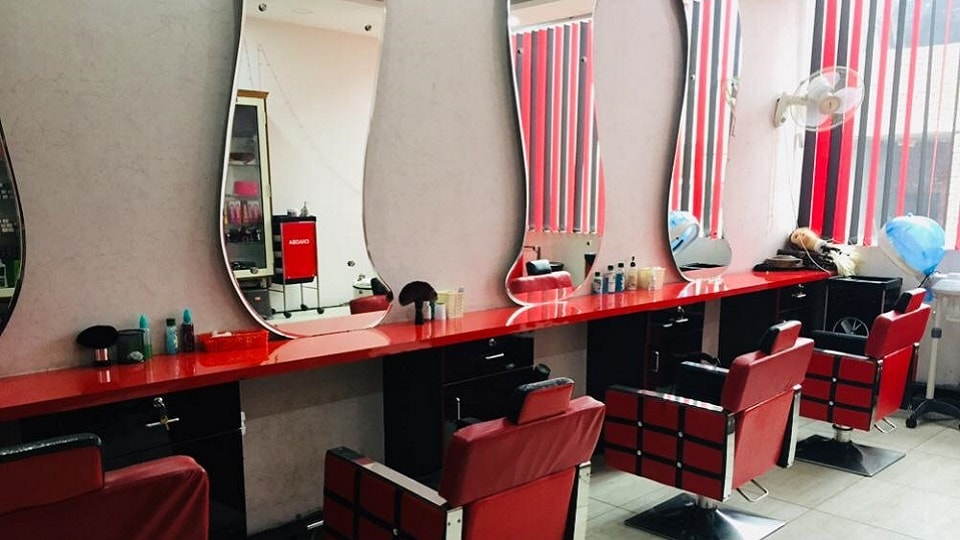 Absolute Unisex Salon Panchkula
