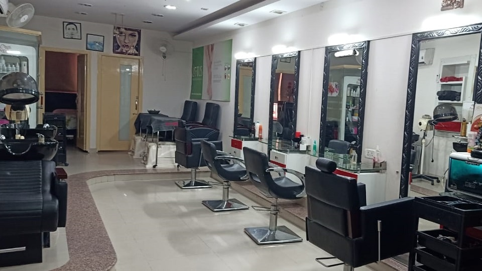 offers and deals at The Hime Salon Sector-71 in Mohali