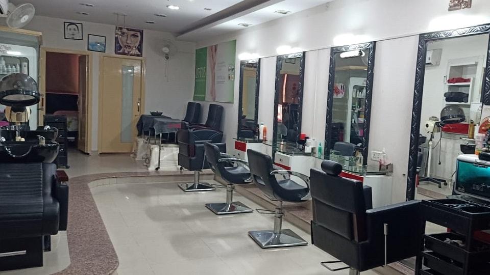 The Hime Salon Mohali