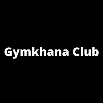Gymkhana Club
