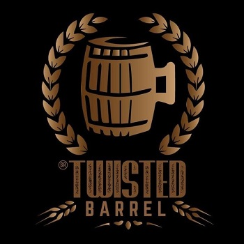 Twisted Barrel- The Microbrewery