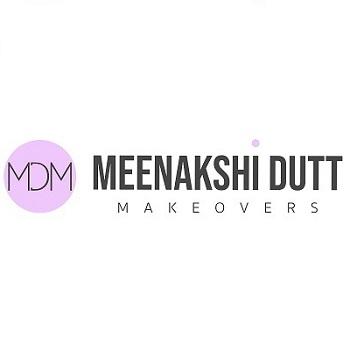 Meenakshi Dutt Makeovers