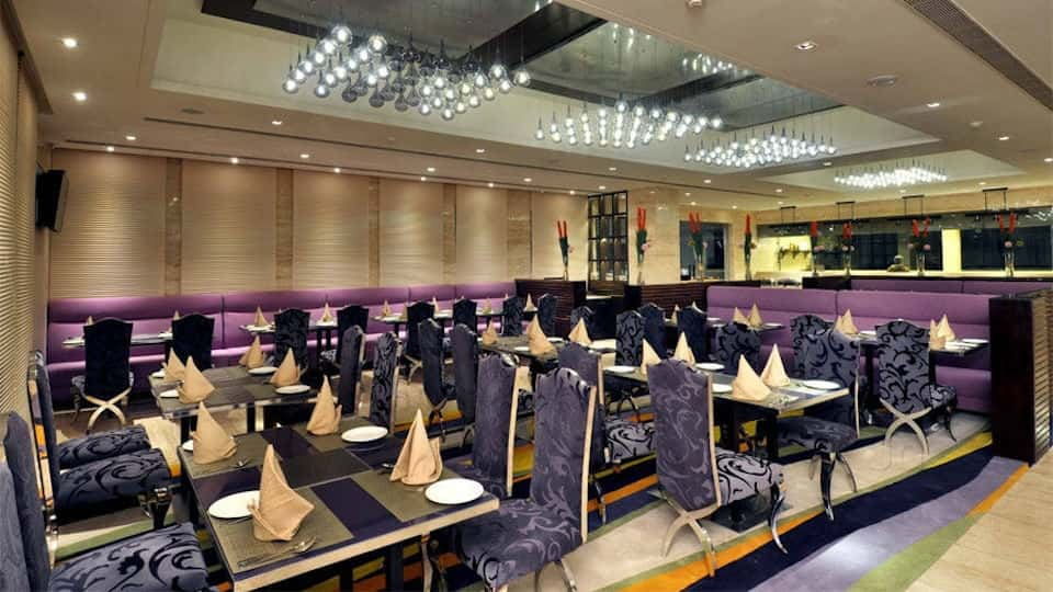 Masala Grill - The Cove Hotel Sector-5 Panchkula