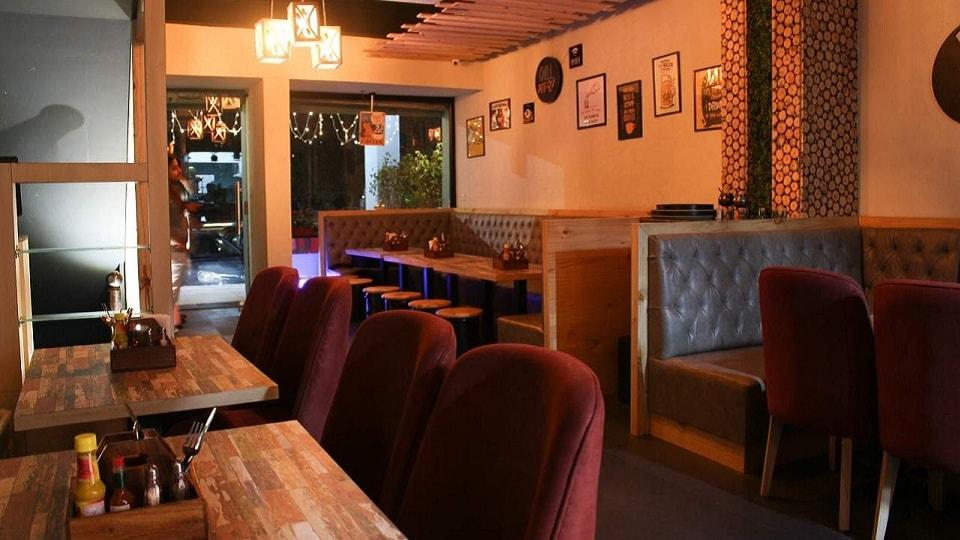 No Name Cafe Sector 5 MDC Panchkula