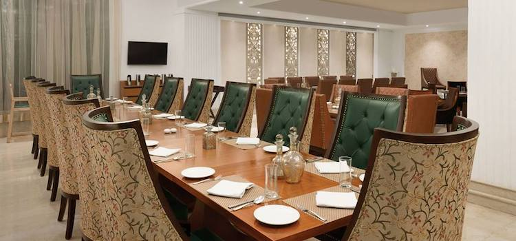 offers and deals at The Grand Dine-Ramada Plaza Ambala - Chandigarh National Highway in Zirakpur