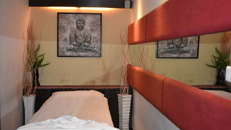 Garuda Spa Chandigarh