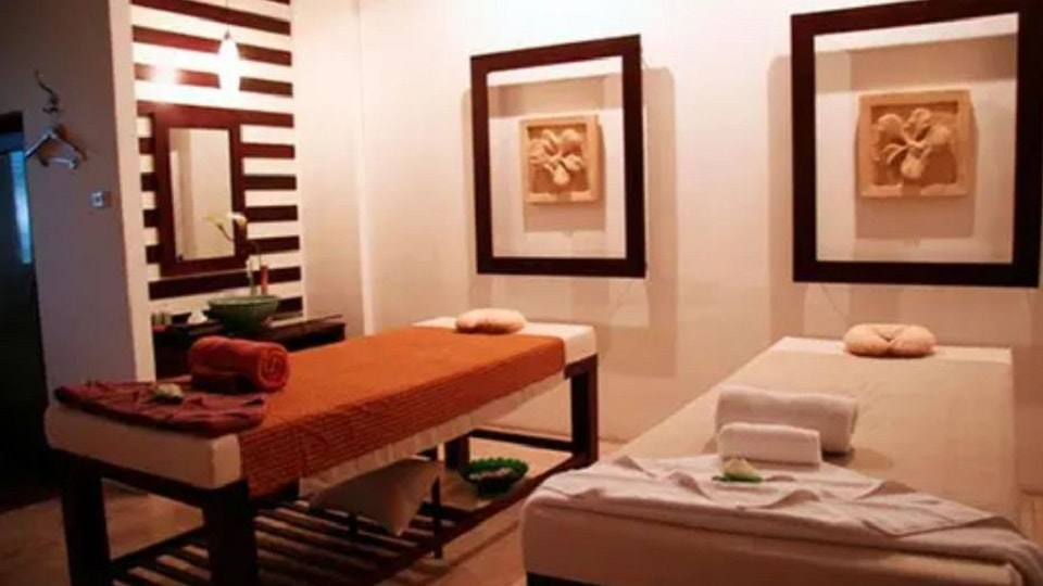offers and deals at Garuda Spa VIP Road in Zirakpur