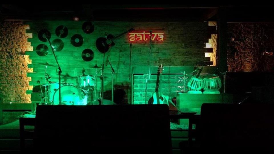 Satva Bar & Lounge Sector-26 Chandigarh