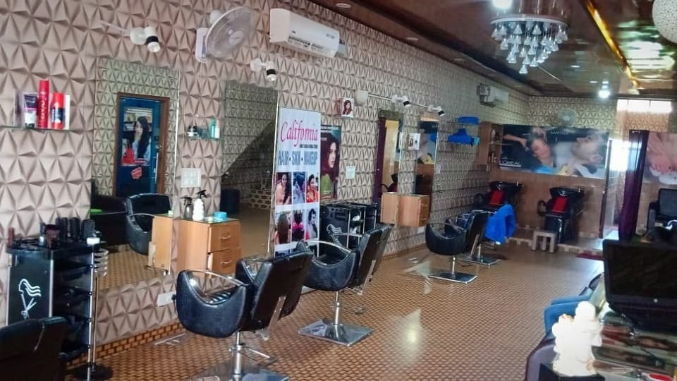 California Salon Kharar