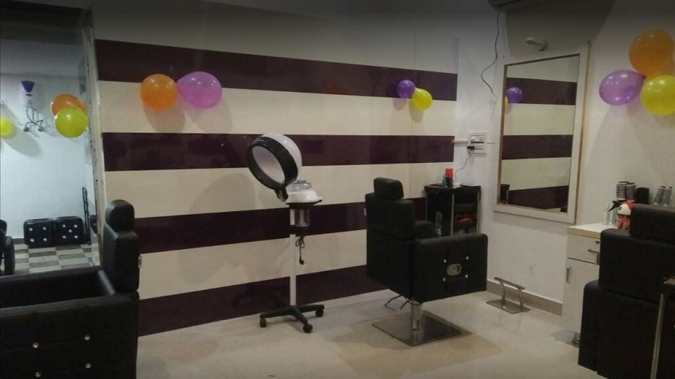 Serenitty Salon Sector-11 Panchkula