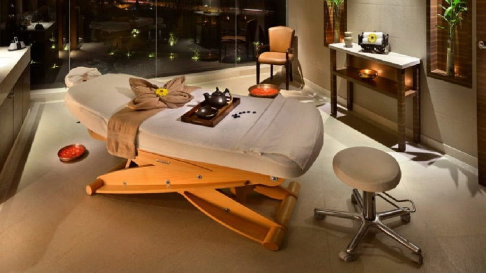 offers and deals at Rejuve The Spa - The Lalit I.T-Park in Chandigarh
