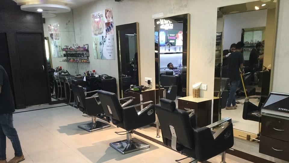 Tress Lounge Mohali