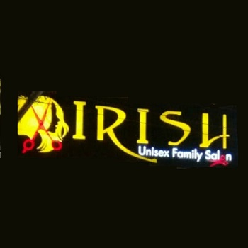 Irish Unisex Salon & Day Spa Sector-20 Panchkula
