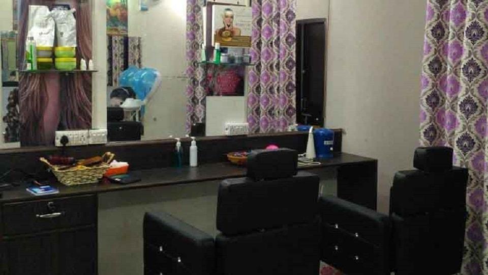 Beauty Zone Salon Mohali