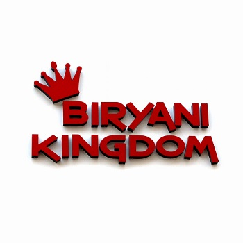 Biryani Kingdom