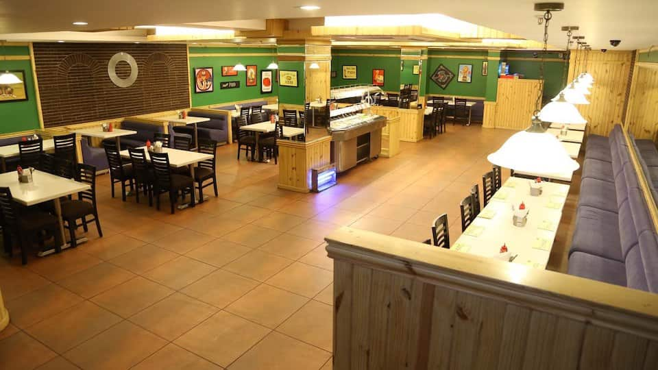 Captain Sam's Sec 26 Chandigarh Sector-26 Chandigarh