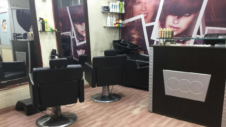 Heaven Unisex Salon Mohali