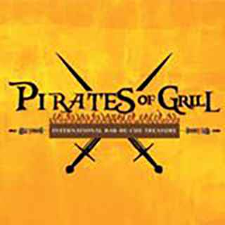 Pirates of Grill Elante-Mall Chandigarh