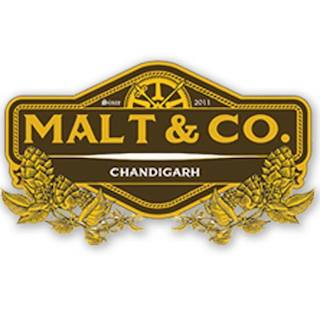 offers and deals at Malt & Co. Sector-22 in Chandigarh