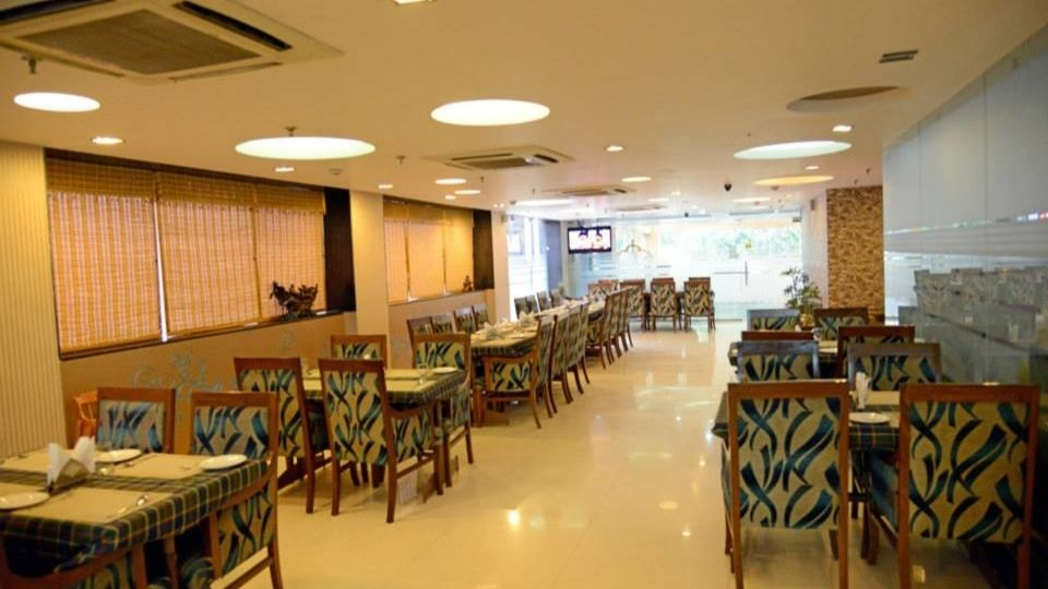offers and deals at Hotel Rajshree Industrial-Area-Phase-1 in Chandigarh