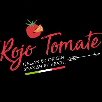 Rojo Tomate