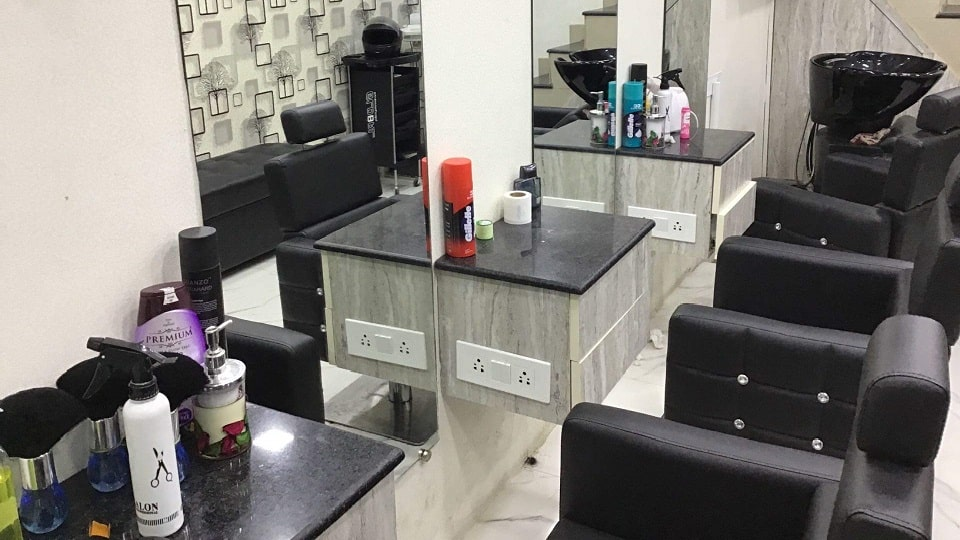 Heaven Unisex Salon Chandigarh
