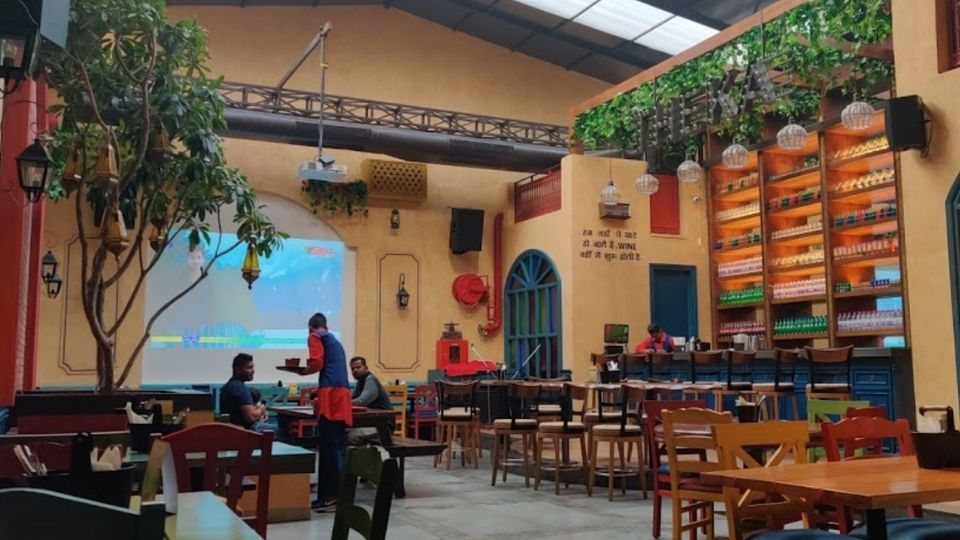 offers and deals at Dhaba Sector-7 in Chandigarh