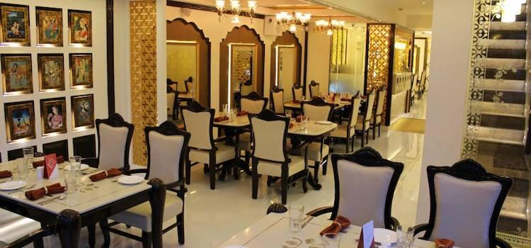 Lezzetli Fine Dine Restaurant Mohali Kharar Highway  Mohali