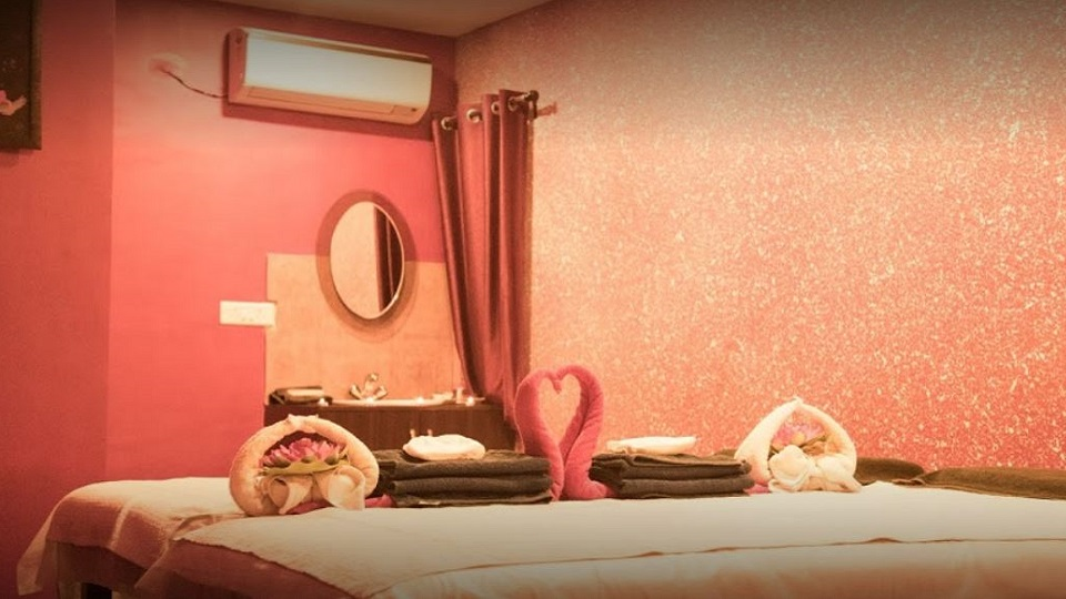 offers and deals at Samayan Spa Sector-35 in Chandigarh