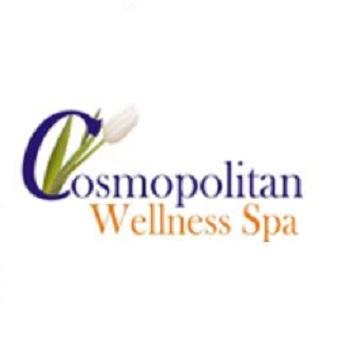 Cosmopolitan Wellness Spa Sector 4 MDC Panchkula