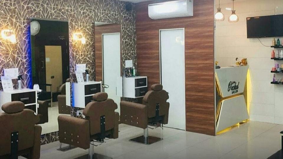 Orchid Salon Sector-16 Panchkula