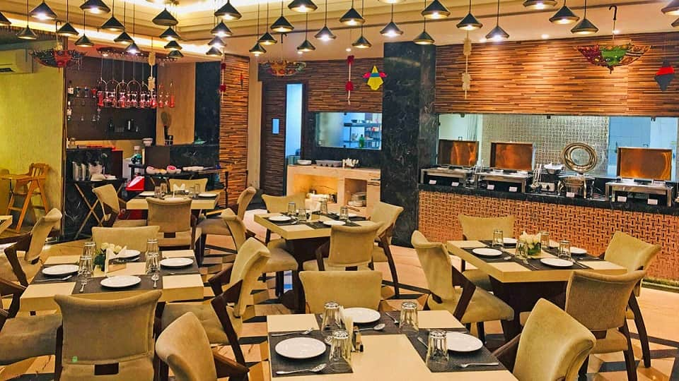 The BrewMaster - Arista Hotel Sector-125 Mohali