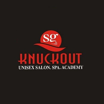 offers and deals at Knuckout Unisex Salon & Spa Panchkula Sector-8 in Panchkula