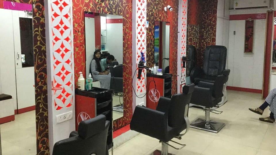 Anushri Women Beauty Lounge Chandigarh