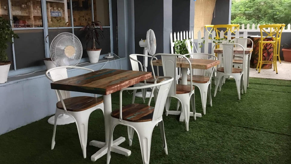 offers and deals at The Chai Brewery Sector-34 in Chandigarh