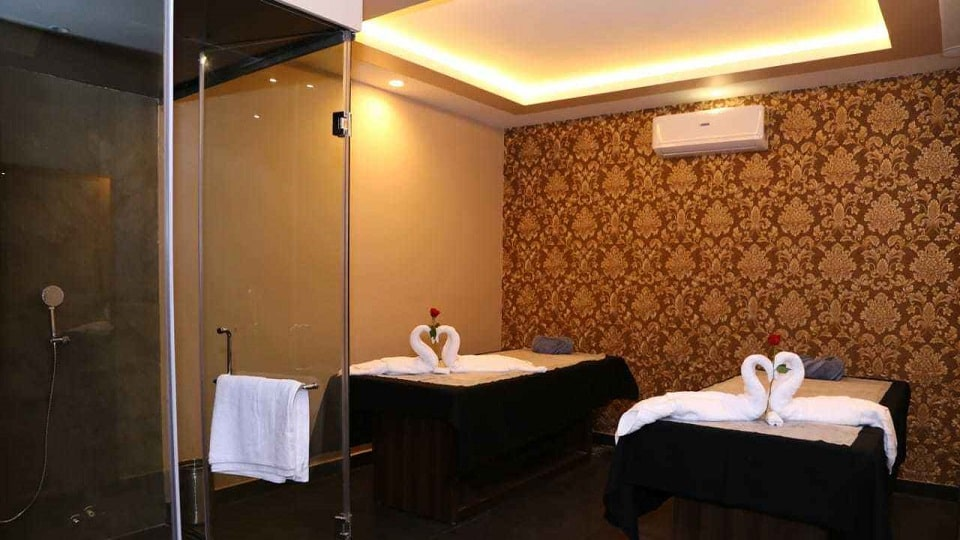 The Real Salon & Spa Chandigarh Online Deals
