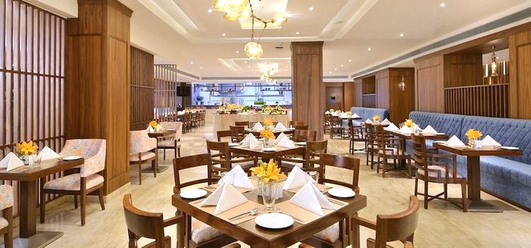 Feast - Radisson Hotel Patiala Road Zirakpur