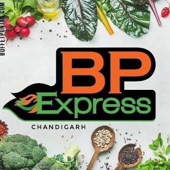 Buffet Punjab Express Sector-7 Chandigarh
