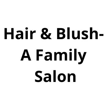 offers and deals at Hair & Blush - A Family Salon Sector-40 in Chandigarh