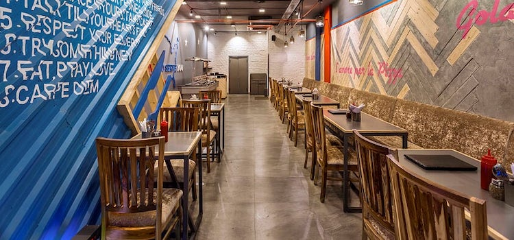 offers and deals at Captain Sam's Mohali Sector-70 in Mohali