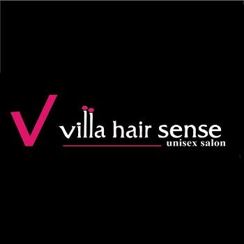 Villa Hair Sense Sector 5 MDC Panchkula