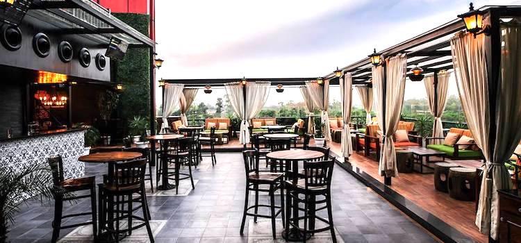 The Horseshoe Bar Exchange Industrial-Area-Phase-1 Chandigarh