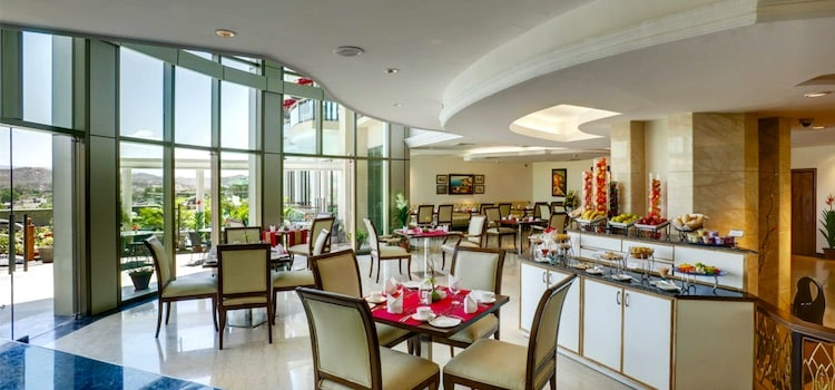 offers and deals at Serenade - WelcomHotel Bella Vista Sector-5 in Panchkula