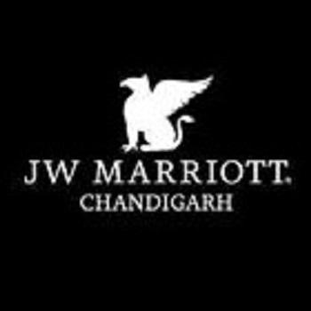 The Grand Ballroom - JW Marriott